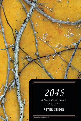 2045 A Story of Our Future  2009 9781591027058 Front Cover