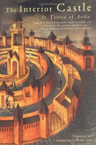 Interior Castle  N/A edition cover