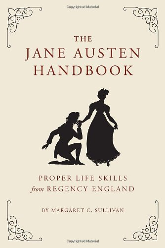 Jane Austen Handbook   2011 edition cover