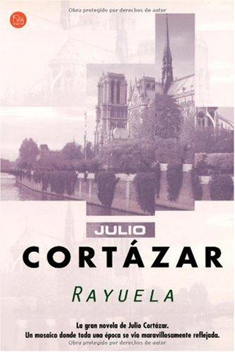 RAYUELA   2006 edition cover