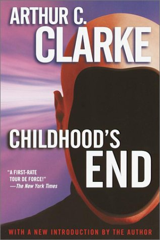 Childhood's End   2001 (Reprint) edition cover
