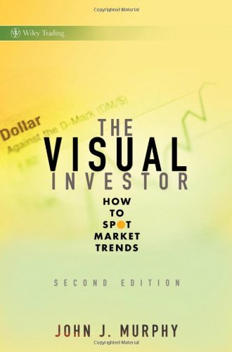 Visual Investor How to Spot Market Trends 2nd 2009 edition cover
