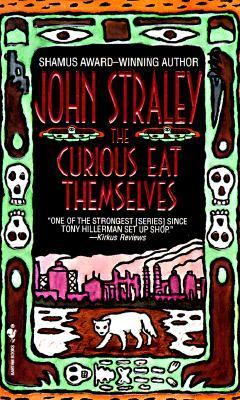 Curious Eat Themselves A Novel N/A 9780553568059 Front Cover