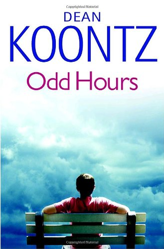 Odd Hours   2008 9780553807059 Front Cover