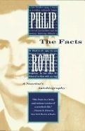 Facts A Novelist's Autobiography N/A edition cover
