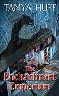 Enchantment Emporium  N/A edition cover