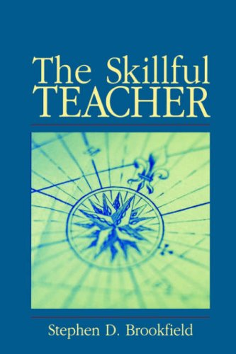Skillful Teacher On Technique, Trust, and Responsiveness in the Classroom  2000 edition cover