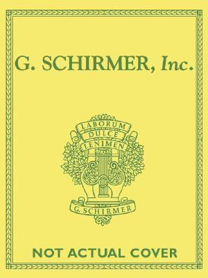 Die Meistersinger von N�rnberg Vocal Score N/A 9780793531059 Front Cover