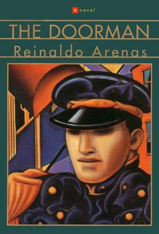 Portero   1991 edition cover