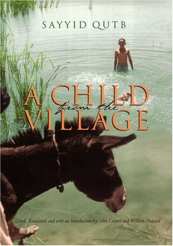 Child from the Village   2004 edition cover