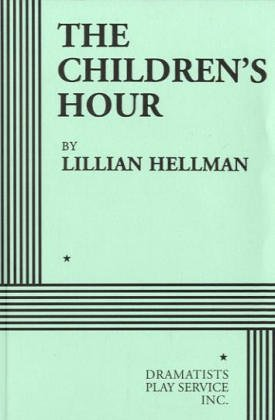 Children's Hour   1981 edition cover