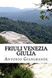Friuli Venezia Giulia Quello Che Non Si Osa Dire N/A 9781490970059 Front Cover
