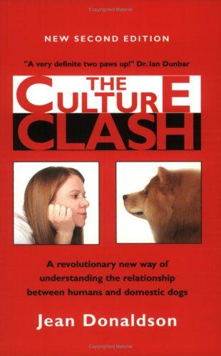 Culture Clash 1st edition cover