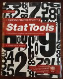Learning Statistics with StatTools: A Guide to Statistics Using Excel and Palisade's StatTools Software  2003 edition cover