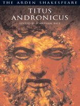 Titus Andronicus  3rd 1995 (Revised) edition cover