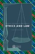School Counseling Principles: Ethics and Law 1st 2005 9781929289059 Front Cover