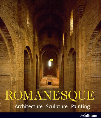 Romanesque  N/A edition cover