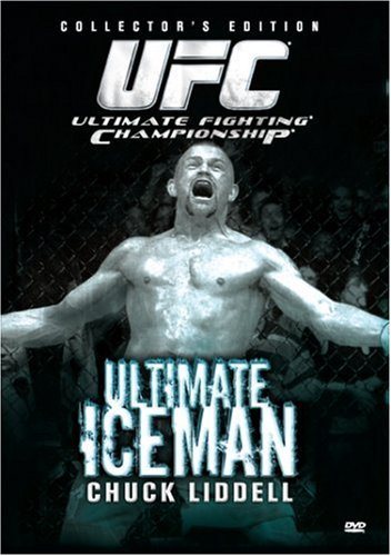 Ultimate Fighting Championship - Ultimate Iceman - Chuck Liddell System.Collections.Generic.List`1[System.String] artwork