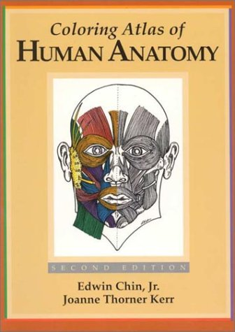 Human Anatomy 2nd 1994 9780030018060 Front Cover
