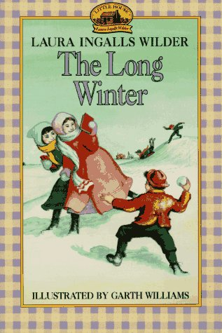 Long Winter   1968 edition cover