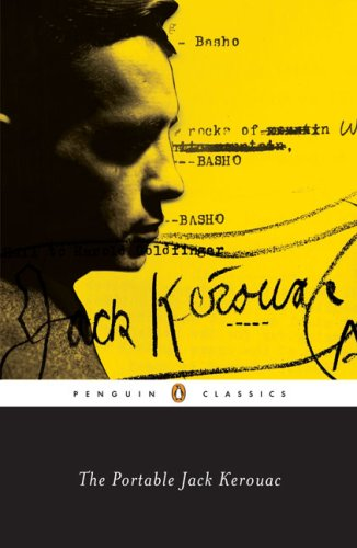 Portable Jack Kerouac   2007 (Revised) edition cover