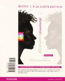 Abnormal Psychology, Books a la Carte Edition  8th 2015 edition cover