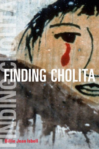 Finding Cholita   2009 edition cover