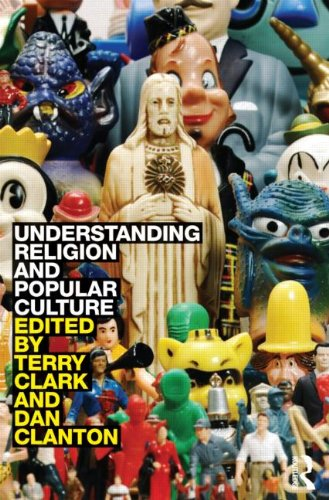 Understanding Religion and Popular Culture   2011 edition cover