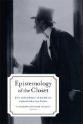 Epistemology of the Closet  2nd 2007 (Revised) edition cover