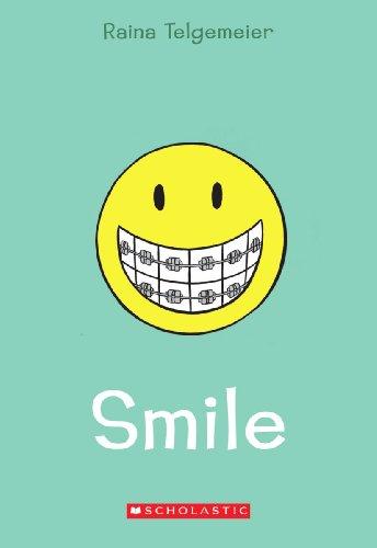 Smile   2010 edition cover