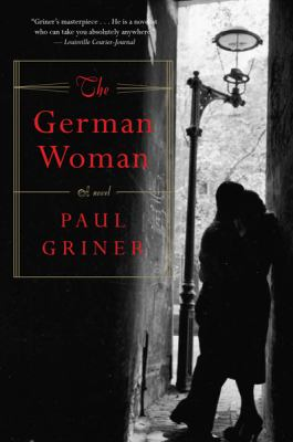German Woman   2009 9780547336060 Front Cover