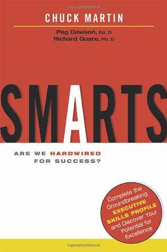 Smarts Are We Hardwired for Success?  2007 edition cover