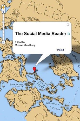 Social Media Reader   2012 edition cover