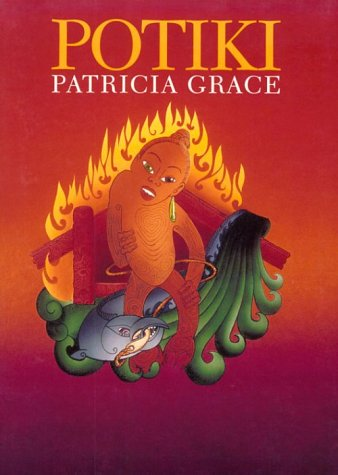 Potiki   1995 edition cover