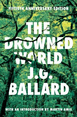 Drowned World A Novel  2012 edition cover