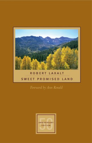 Sweet Promised Land  50th (Annotated) edition cover