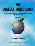 Dialect Handbook : Learning, Researching and Performing a Dialect Role 2nd 2003 edition cover