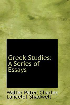 Greek Studies: A Series of Essays  2009 edition cover