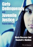 Girls, Delinquency, and Juvenile Justice  4th 2014 edition cover