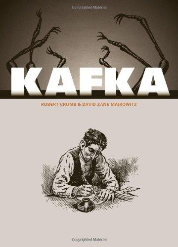Kafka   2007 edition cover