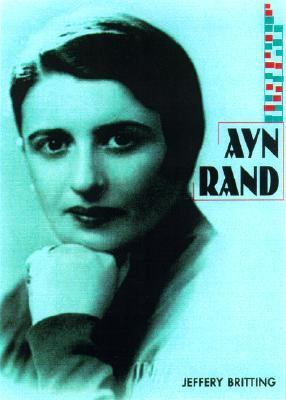 Ayn Rand   2004 9781585674060 Front Cover