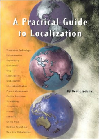 Practical Guide to Localization   2000 edition cover