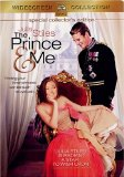 The Prince and Me (Widescreen Edition) System.Collections.Generic.List`1[System.String] artwork