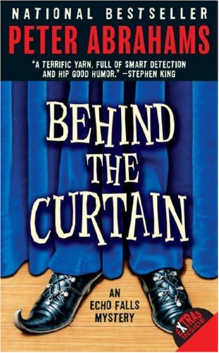 Behind the Curtain  N/A edition cover