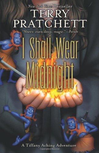 I Shall Wear Midnight  N/A edition cover