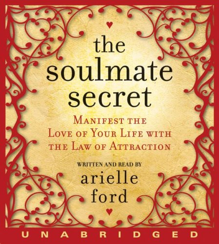 The Soulmate Secret:  2009 edition cover