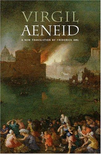 Aeneid   2007 edition cover