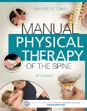Manual Physical Therapy of the Spine  2nd 2016 edition cover