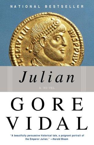 Julian   2003 edition cover