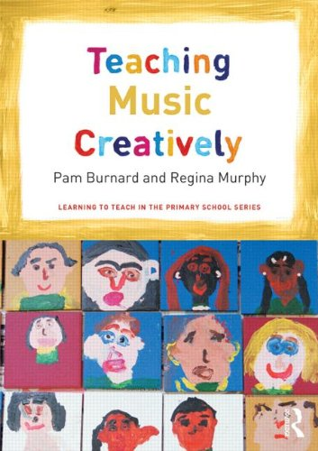 Teaching Music Creatively   2013 edition cover